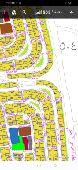 ارض للبيع في مخطط الناصريه 505