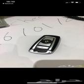 مفتاح بي ام دبليو 2012 730i