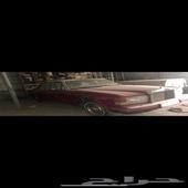 سيارة رولز رويس موديل 1986