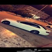 مرسيدس E200 AMG 2016