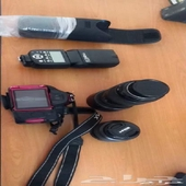 للبيع او البدل بايفون 11 كاميرا نيكون 5200