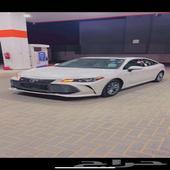 السيارة  تويوتا - افالون تورنق