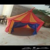 خيمه للاطفال