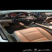 BMW 730 بي ام دبليو 730