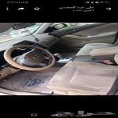 سيارة التيما موديل 2009