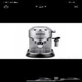 ماكينة قهوة ديلونجي ديدكا
