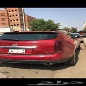 للبيع كاديلاك SRX 2012