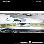 كاميرا ومرايا الكترونيه لجميع السيارت توصيل مجاني