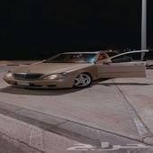 مرسيدس فياقرا 2002