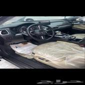 مازدا CX9 فل كامل 2019 سعودي