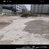 ارض تجاريه في شارع حسان بن ثابت