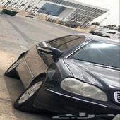 Mercedes w220 s 320 M2002