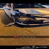 كامري 2018 فل كامل سعودي