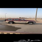 القصيم - السيارة  نيسان -