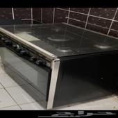 مطبخ صغير مع قز شغال نظيف جده للبيع