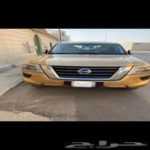 للبيع نيسان باترول 2020 SE2 اللون الجديد