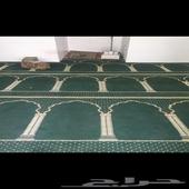 مكيف مسجد