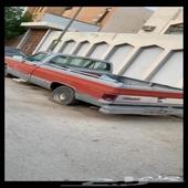 جمس سييرا كلاسيكي وارد امريكا موديل 83