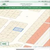 ارض للبيع مخطط بضاحية نمار 3020