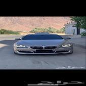 BMW 650i 2014