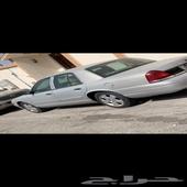 الدمام - السيارة  فورد - كراون