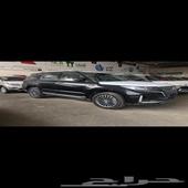 ابها - السيارة  شانجان - CS95