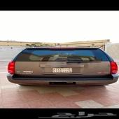 (يوكن 2012) اللون  (بني موكا) الممشى (190 الف)