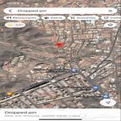ارض للبيع في مخطط الشروق بمساحة 600 متر رقم القطعة 264