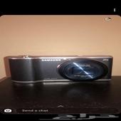 كاميرا Samsung Galaxy