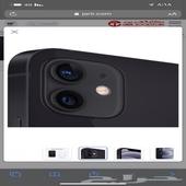 ايفون 12 للبيع او البدل ب ايفون11برو ماكس