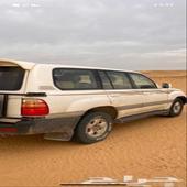 في اكس ار 2001 للبيع 8 سلندر