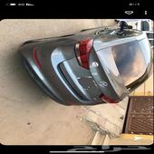 سيارة هونداي النتراء