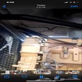 c-15 كاتربيلر مولد صوت عازل موديل 2012 للبيع