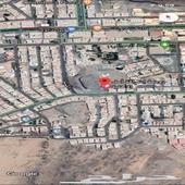 أرض للبيع في مكة المكرمة حي العوالي