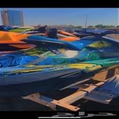 دباب بحر سبارك