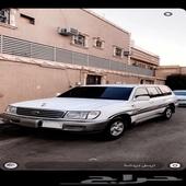 صالون 2001 GXR