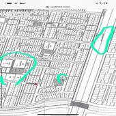 للبيع ارض في حي العرفاء مخطط البوادي
