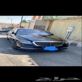 مرسيدس بنز s450 - موديل 2019 - اللون اسود