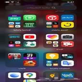 ايفون 11 برو ماكس 256 GB شريحتين فعلية