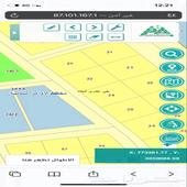 للبيع ثلاث ارضي بمخطط الاومر القديم 2555