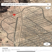 ارض 625 م للبيع في حي الرياض (و) - جدة