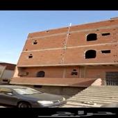 الموقع جده حي الربوه تتكون العماره من 12 شقه