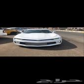 كومارو RS 2016 فل كامل وارد الامارات