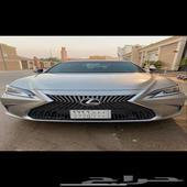 لكزس ES250 BB سعودي