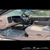تغير الالوان الداخليه واسيات GM لون بيج فقط GMC 2006