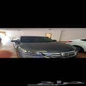 هوندا كورد 2015 للبيع.