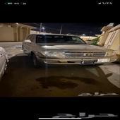 حايل - السيارة  تويوتا -
