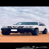 باترول 2001 ربع مجهز للبر كبليتر