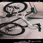 دراجة تريك للبيع عالسوم ب150