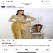فستان زواجات مقاس لارج فصال سعر جديد1500 المطلوب 800